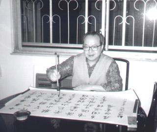陈之文/1978年起十余年时间习意大利传统写实派油画及素描于陈学文夫妇...